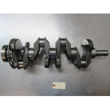 #BY03 CRANKSHAFT 2010 NISSAN ALTIMA 2.5
